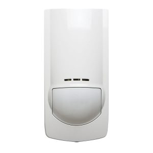 Alarm System Conservatory Detector