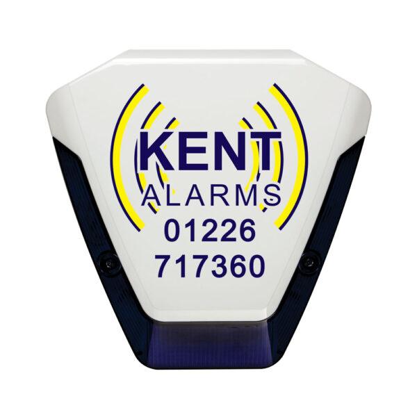 Alarm System Sounder