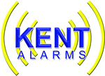 Kent Alarms – Burglar Alarms – Barnsley – Sheffield – Rotherham – Wakefield -South Yorkshire – CCTV – Locks – Roller Shutter Doors – Service – Maintenance – Alarms Logo