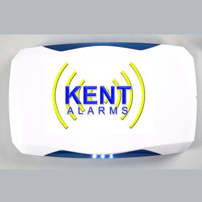 Burglar Alarm Systems | Kent Alarms, Barnsley