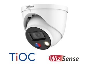 TIOC IP Camera